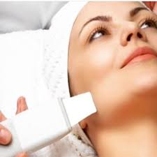 Dermapeel (ultrasonic)