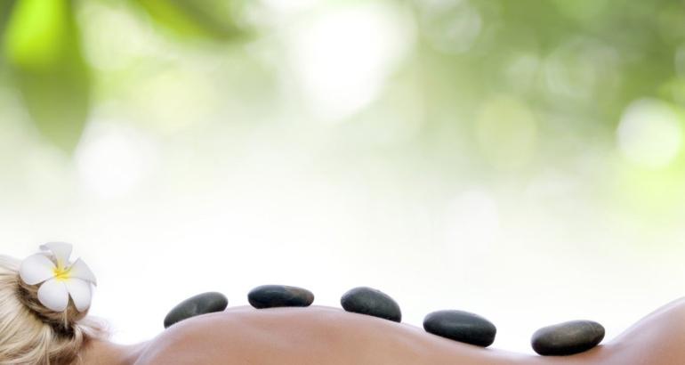 Eastern Hotstone massage
