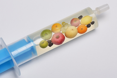 Vitamin injections